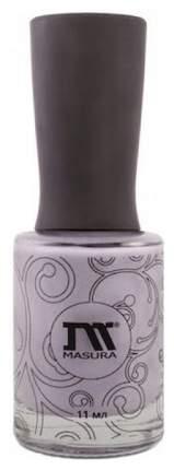 Лак для ногтей Masura Золотая коллекция Лаванда в графстве Сомерсет 11 мл