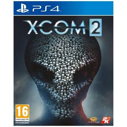 Игра XCOM 2 для PlayStation 4