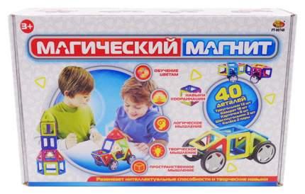 Конструктор Junfa Toys Магический магнит PT-01351