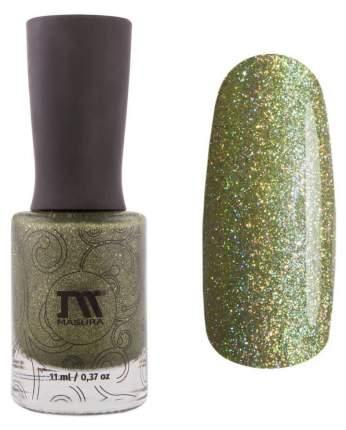 Лак для ногтей Masura Золотая коллекция Браунколь 11 мл