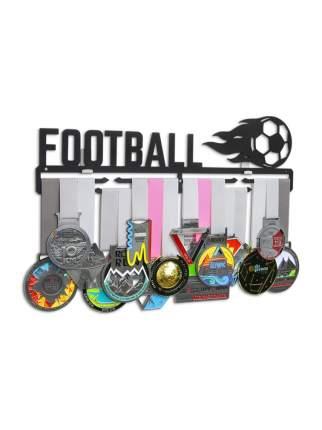 Держатель для медалей (Медальница) Football