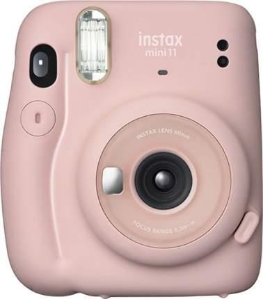 Фотоаппарат моментальной печати Fujifilm Instax Mini 11 Pink (Party Set)