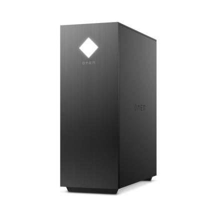 Игровой системный блок HP OMEN 25L GT11-0016ur Black (28R00EA)
