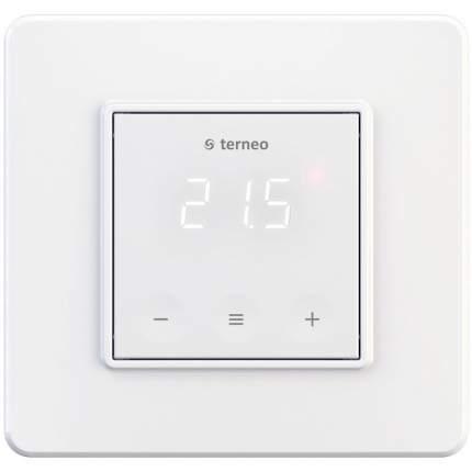 Терморегулятор для теплого пола TERNEO S 51007