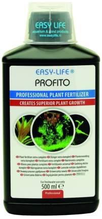 Удобрение для аквариумных растений EASY LIFE ProFito 500 мл
