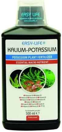Удобрение для аквариумных растений EASY LIFE Kalium 500 мл