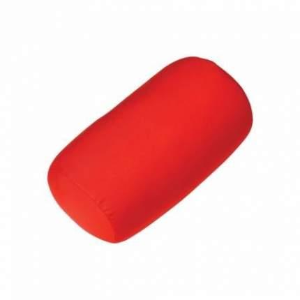 Подушка под голову в форме валика Fosta F 8032 (красный)