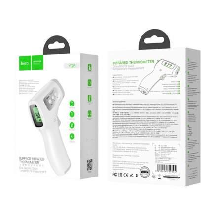 Термометр Hoco YQ6 бесконтактный инфракрасный