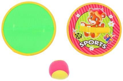 """Игра """"Мини спорт"""" - Липкий мяч"""