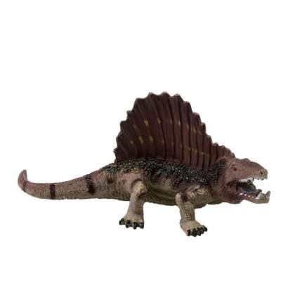 Фигурка динозавра Игрики ZOO, TAV011