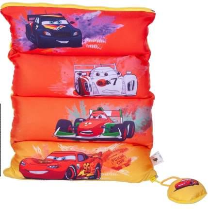 Мягкая игрушка СмолТойс Муфта-подушка Тачки