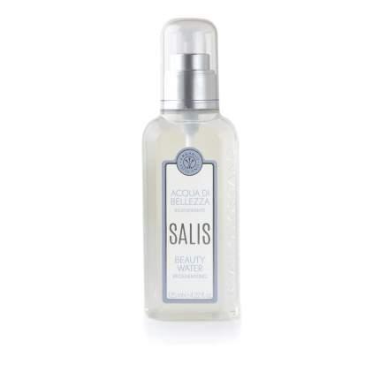 Восстанавливающая вода для тела Erbario Toscano Соль 125 мл
