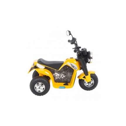 Мотоцикл Weikesi TC-916-4 желтый