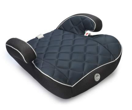 Бустер Happy Baby Rider navy blue, 15-36 кг