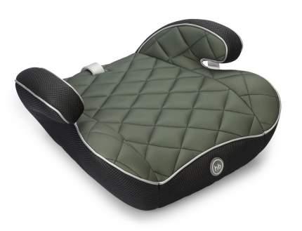 Бустер Happy Baby Rider dark green, 15-36 кг