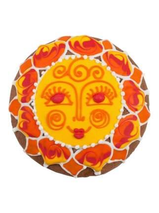 Пряник «Солнце» маленькое