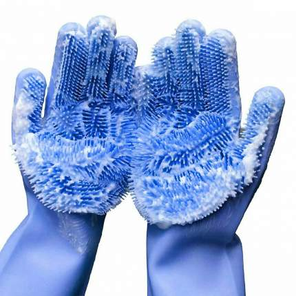 Многофункциональные перчатки Magic Brush, а ассортименте