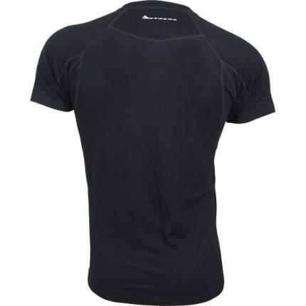 Термобелье Сплав Comfort Merino Wool, черный, 48-50 RU