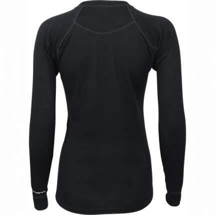 Термобелье Сплав Comfort L/S Merino Wool, черный, 46-48 RU