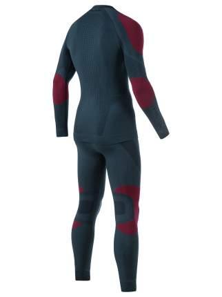 Термокомплект V-Motion Alpinesports, темно-синий, L