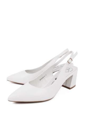 Туфли женские Betsy 907034-07 белые 35 RU