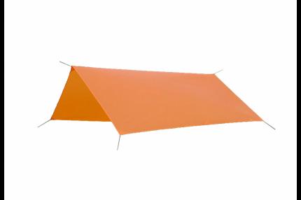 Тент Сплав Cowl оранжевый 4,5 x 3 м