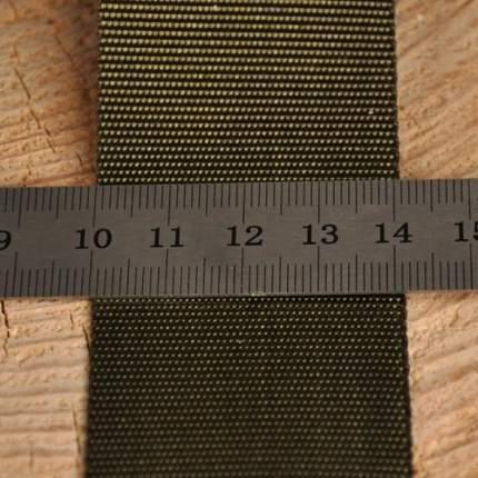 Стропа 40 мм хаки