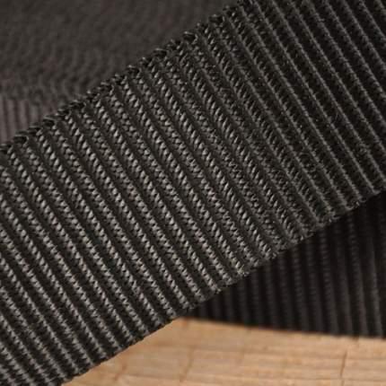 Стропа 35 мм черная