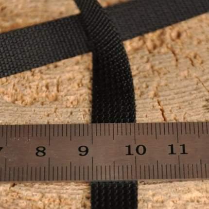 Стропа 10 мм, черный