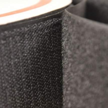 Липучка 50 мм черная