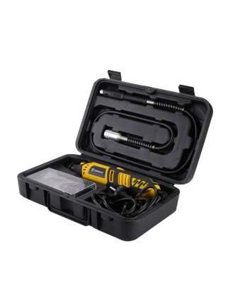 Электрический гравер 350Вт + набор 43 инструментов Deko DKRT350E-LCD (кейс) 063-1413