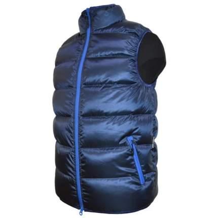 Жилет пуховый BVN Алтай FS-2, размер 50/176, цв. синий