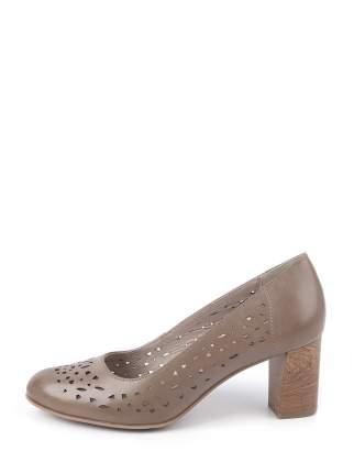 Туфли женские Jana 8-8-22491-22-341 коричневые 40 RU