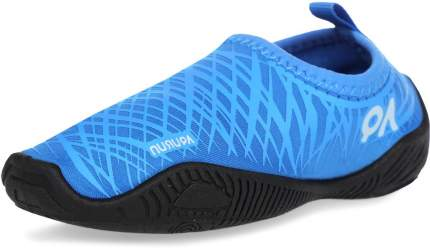 Aqurun тапки Aqua Shoes (40-42, Бирюзовый)