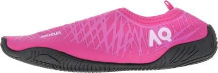 Aqurun тапки Aqua Shoes (36-37, Розовый)