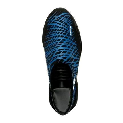 Aqurun тапки Aqua Shoes (36,5, Синий)