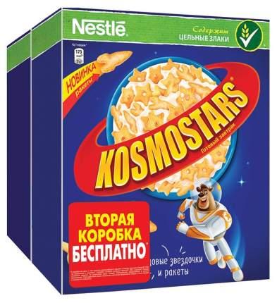 Готовый завтрак Kosmostars медовый обогащенный витаминами и минеральными веществами 500 г