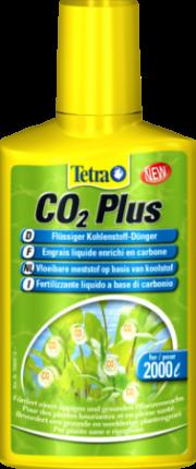 Удобрение для аквариумных растений TETRA CO2 PLUS растворенный, 250мл