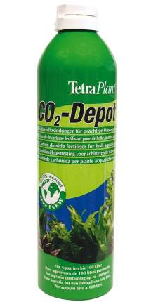 Баллон CO2 Tetra Depot, на 50 заправок