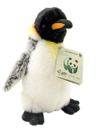 Мягкая игрушка WWF Пингвин 25 см