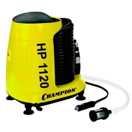 Электрическая мойка высокого давления Champion HP1120