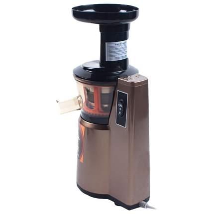 Соковыжималка шнековая Endever sigma-93 brown/black