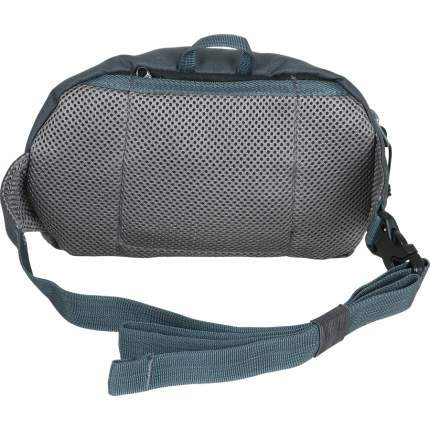 Спортивная сумка Сплав Ursus серая