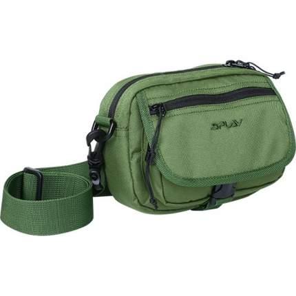 Спортивная сумка Сплав Citified 2 олива
