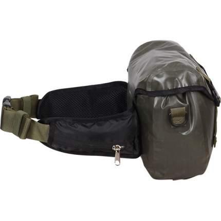 Спортивная сумка Сплав v.2 Средняя олива