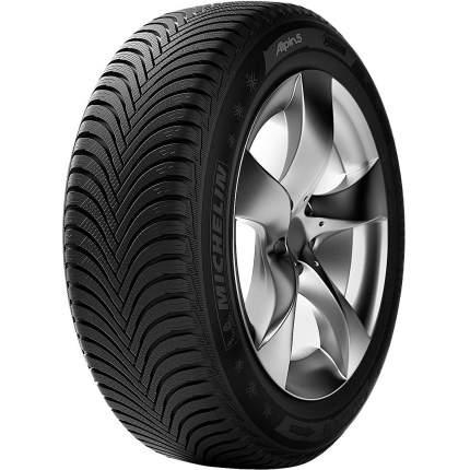 Шины Michelin Pilot Alpin 5 235/50R19 103 V