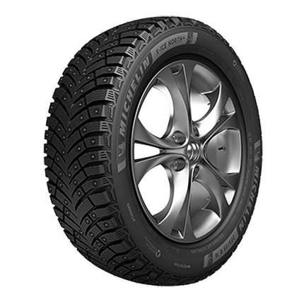 Шины Michelin X-Ice North 4 SUV 275/40R22 108 T