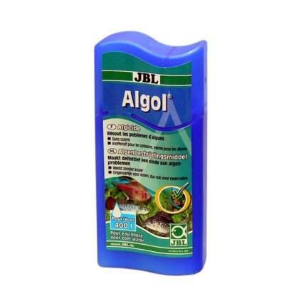 Средство для борьбы с водорослями в аквариуме JBL Algol 100 мл