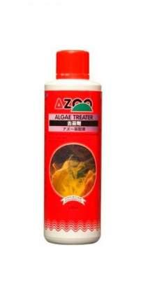 Средство для борьбы с водорослями в аквариуме AZOO Algae  Treater 120 мл