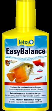 Кондиционер для пресноводного аквариума Tetra EasyBalance, 250мл